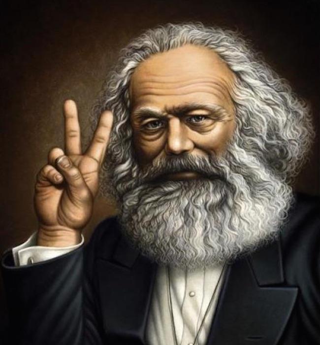 Frases De Karl Marx Frasesdewiki